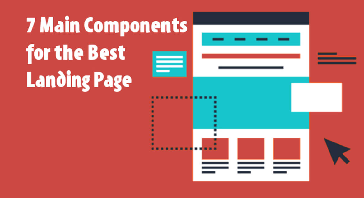 landing page structure amman