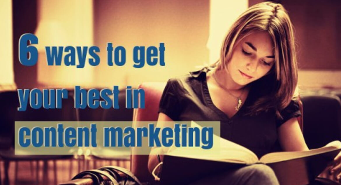 best content marketing amman